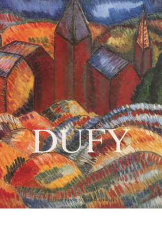 "Catalogue D'exposition ""Dufy"""