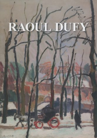 "Catalogue D'exposition ""Raoul Dufy"" - Octobre-Novembre 2011,"