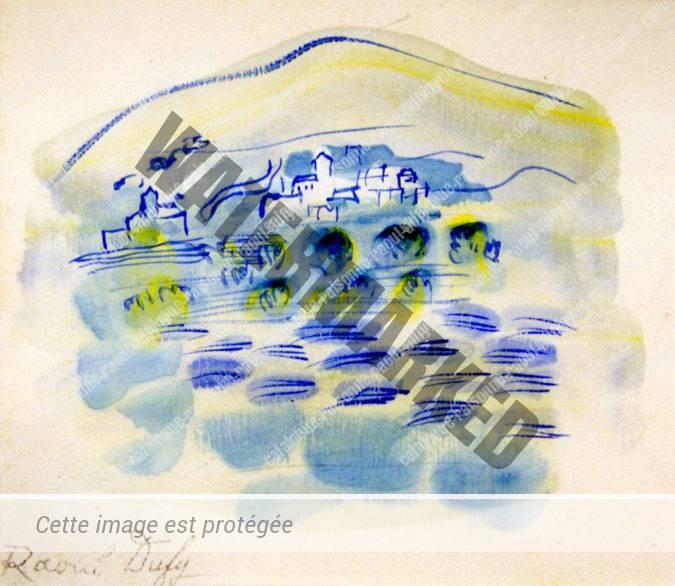 Paysage De Langres