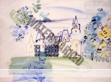 Château Des Rotschild