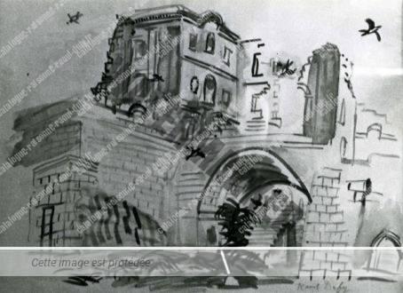 L'abbaye De Montmajour