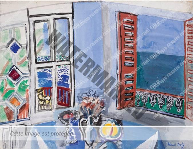 L'atelier De L'artiste Au Havre