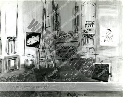 Atelier De La Place Arago à Perpignan