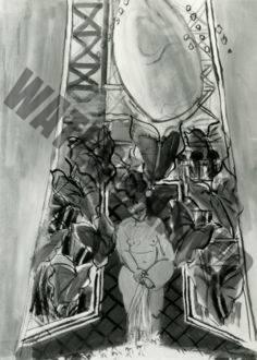 Projet Pour Perrier - La Tour Eiffel