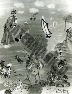 Marine Et Vénus