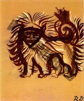 Le Lion De Tartarin