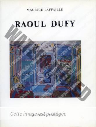 Catalogue Raisonné De L'œuvre Peint De Raoul Dufy - Tome 3