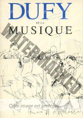 Dufy Et La Musique